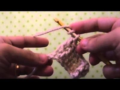 Kait Triple.Treble Crochet - tr