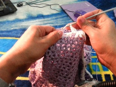 Torera a Crochet   FINAL