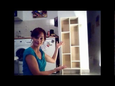 DIY: Personalizar sus muebles de IKEA