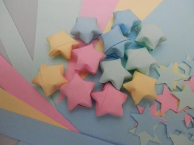 Estrela - Origami