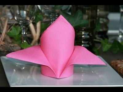 Le chapeau de cardinal