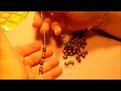 Macramé Rosary inst3.wmv