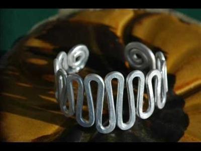 Présentation video de bijoux book