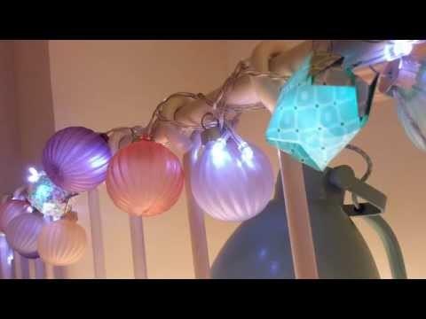DIY- Lanterne Origami