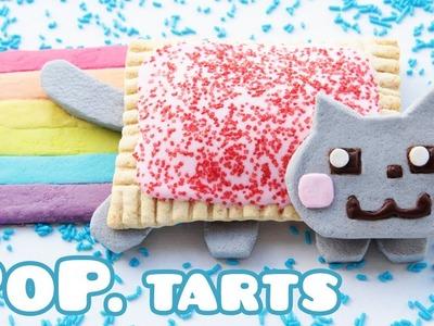RECETTE DES POP-TARTS ! feat. le Nyan Cat [Les Recettes de Loka]