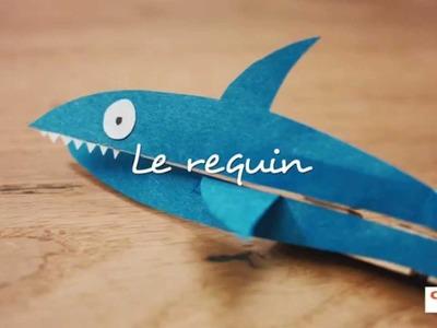 Bricolage - le requin