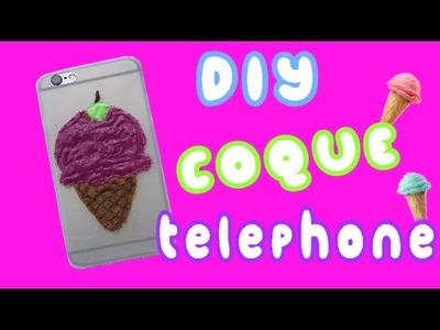 DIY | Tuto coque de téléphone glace
