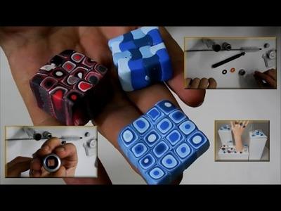 0074 - Vidéo - Tuto - Vos Créations avec une extrudeuse (Clay Gun) - FIMO PRO