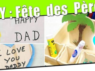DIY Fête des Pères : Idées cadeaux DIY moins de 20 euros