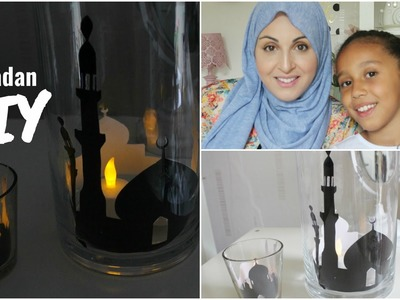 DIY : Décoration ramadan + Bonus