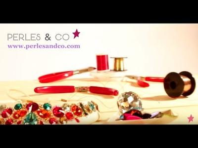 Perles & Co Présente Son Grand Concours de Création DIY Swarovski® Crystals