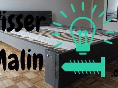 Comment faire un lit - EP08