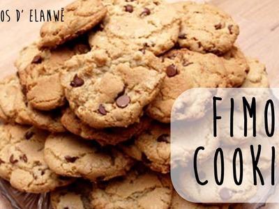 Tutoriel pâte Fimo 3 : Créer un Cookie réaliste