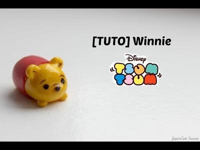 "[TUTO série ""Disney TsumTsum""] Winnie l'ourson"