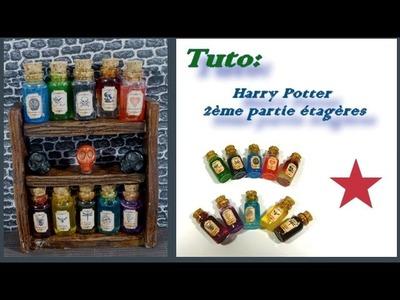 Tuto: Les potions magiques d'Harry Potter ♡♡♡