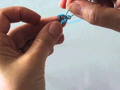 Atelier Création Bijoux 1 : Noeud coulissant pour bracelet