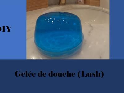 DIY #6 - Gelée de douche (Lush)