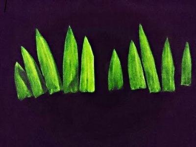 Vidéo Bricolage Halloween : Comment fabriquer des ongles de sorcière phosphorescents?