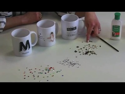 DIY MUG customisé - Tasse Personnalisée : carteland.com