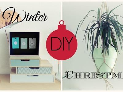 DIY #13 - Cadeaux Noël | Mini prix, dernières minutes & fait sois même !