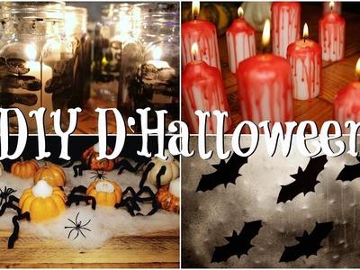 [ D.I.Y #7 ] : Halloween