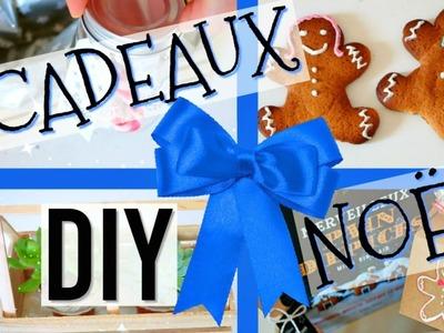 DIY : Cadeaux de Noël 2016 à faire soi-même #2. Christmas Gifts (français)