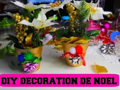 [n¤4] DIY NOEL IDEES DECORATION: Vous pouvez tout transformer en DECO DE NOEL