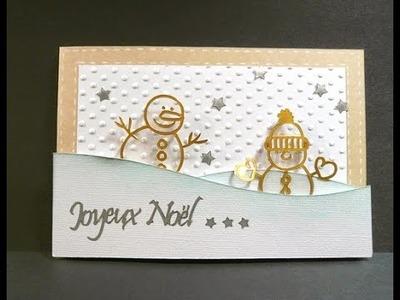 [2014] Carte de Noël n°3