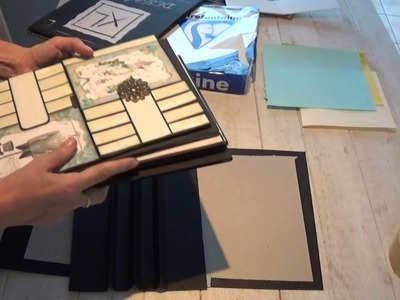 TUTO sur les reliures et la base des pages