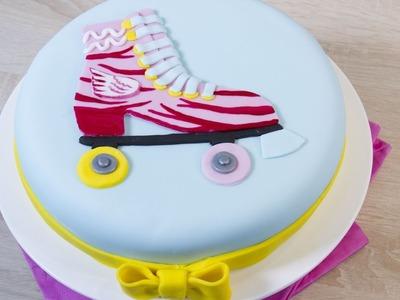 Gâteau Soy Luna facile