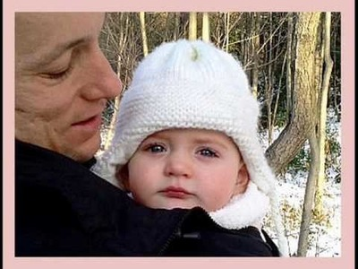 Bébé aux 1000 bonnets