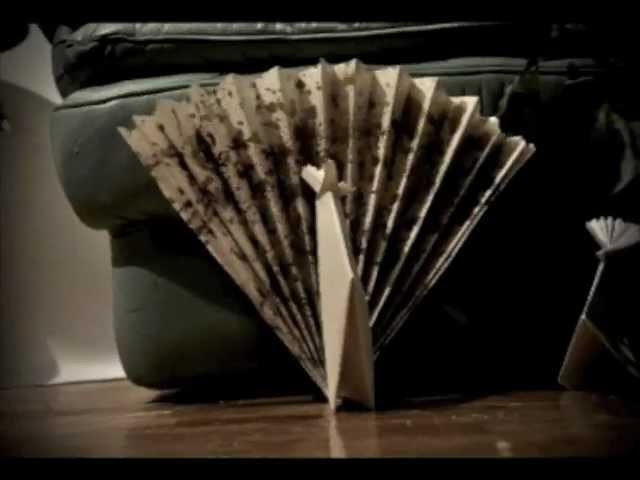Origami Animation