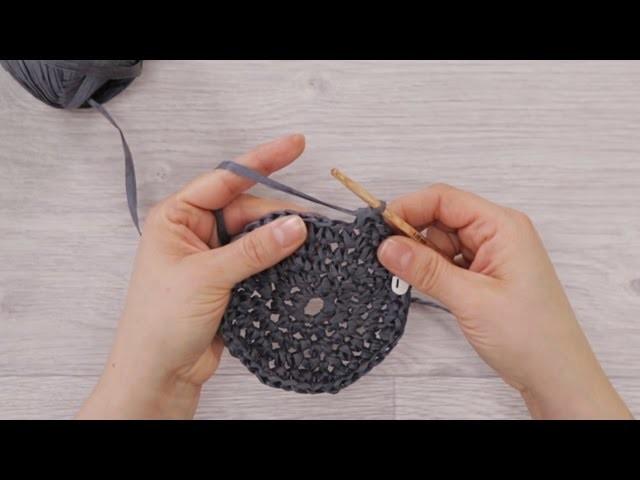 """Phildar """"Au Tricot - DIY"""" : Réaliser des dessous de verre au crochet"""