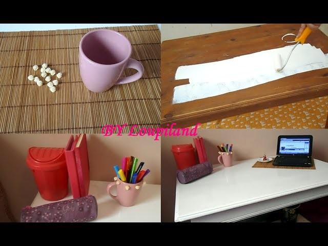 Recyclage, DIY , Décoration