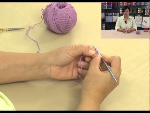 DMC-Crochet partie3-demi bride