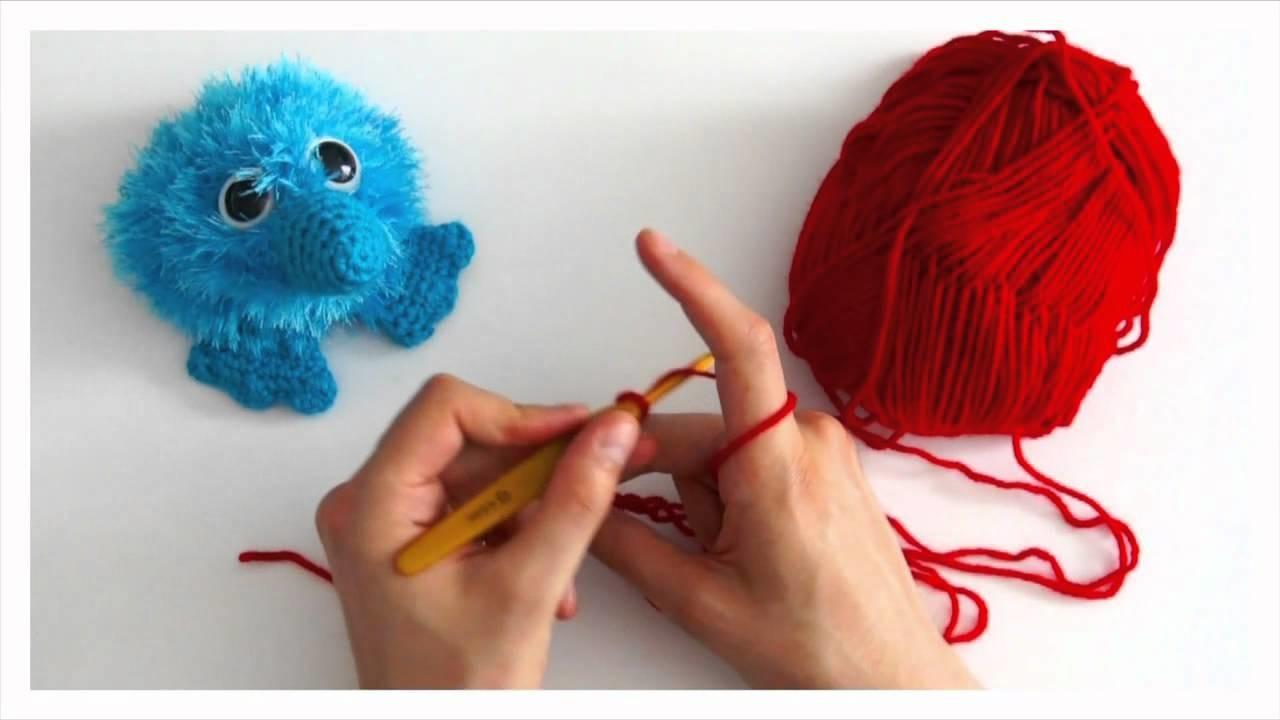 Le crochet - Instagraff spécial 44 - pour kinitknit