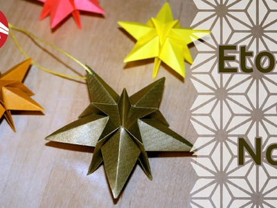 Origami origami etoile de no l senbazuru faire un c ur en origami pliage amusant - Origami etoile de noel ...