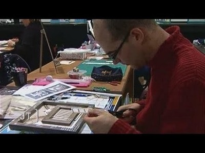 Scrapbooking : idée cadeau fait maison (Vendée)