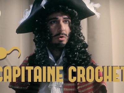 Vestiaires Libérés #2 : Capitaine Crochet (feat. Romain Lancry)