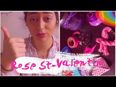 Rainbow crafts :Coup de coeur à la Saint-Valentin