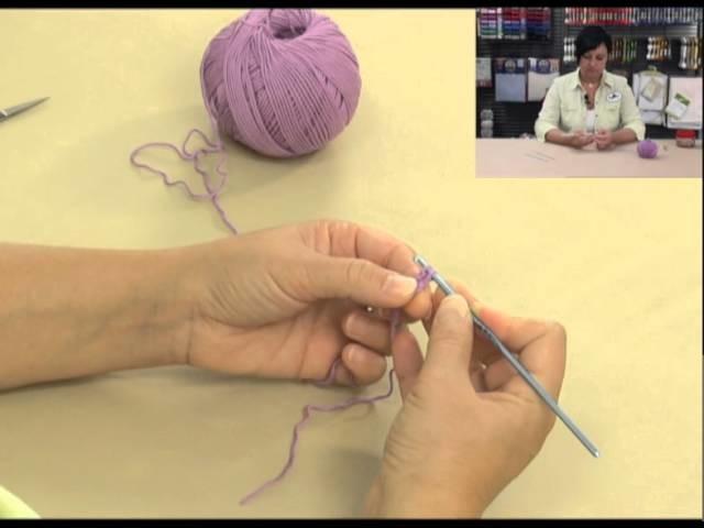 DMC-Crochet partie5-double bride