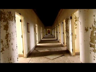 Pilgrim Psychiatric center partie 4