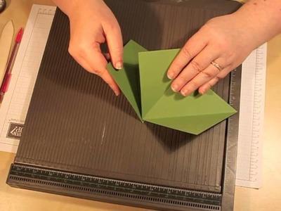 Carte triangle 3D
