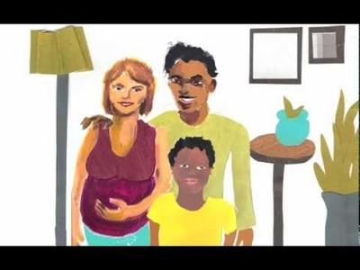 Créer un environnement familial sain pour les enfants: les 5 conseils prioritaires