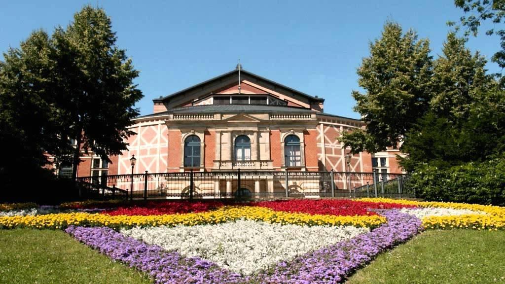 Gabriel Fauré. André Messager - Souvenirs de Bayreuth