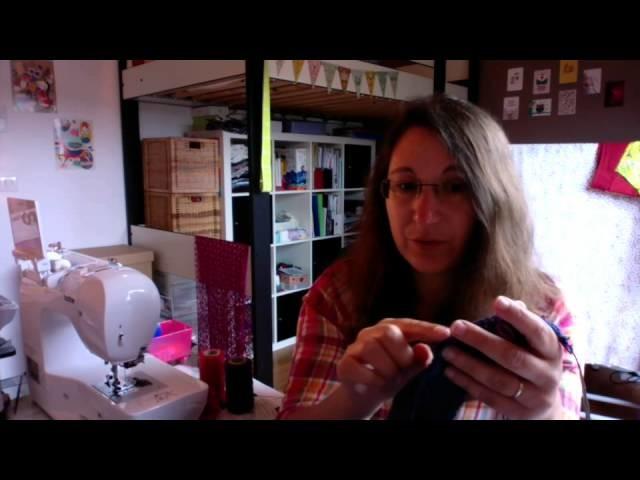 Mon Trico'côtier # 3 (partie 1) - Tricot et Crochet