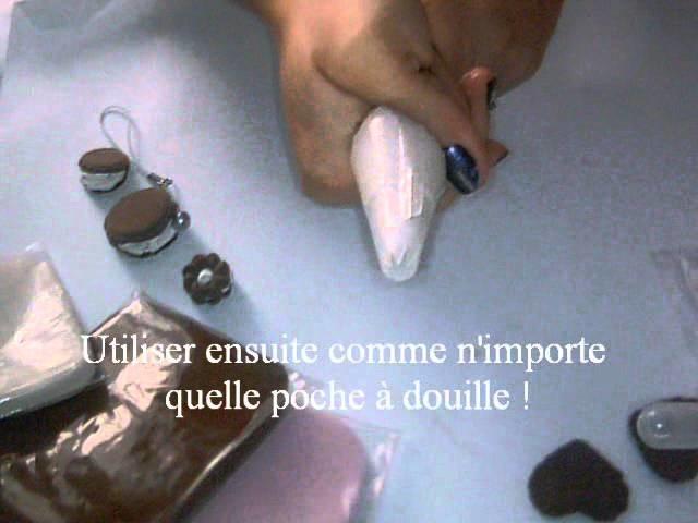 Comment utiliser la fausse chantilly paper clay des kits debika
