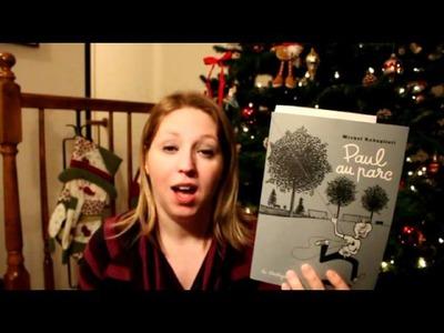 Suggestions de cadeaux de Noël - Adulte
