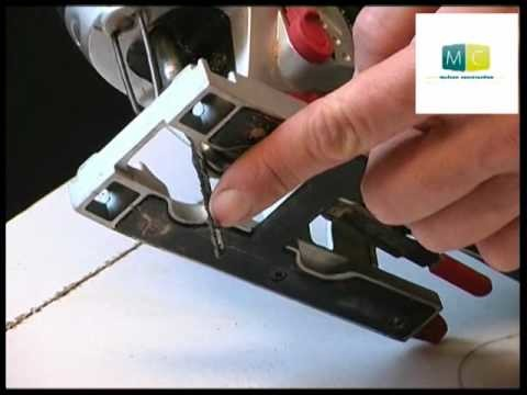 Bricolage, la scie sauteuse, conseils de pro - DIY. pro tips : jigsaw
