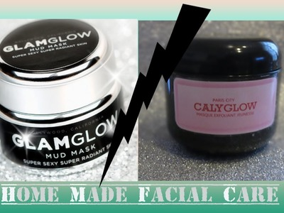 ✮ DIY ✮ Caly Glow ✮ Dupe Glam Glow ✮ | Caly Beauty